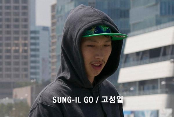 SUNG-IL GO