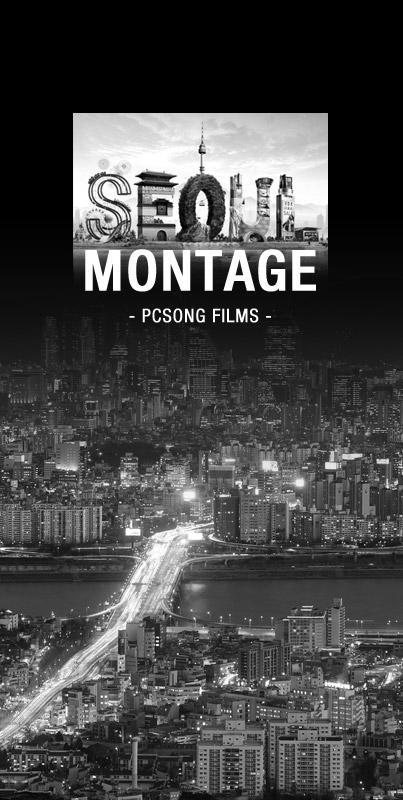 SEOUL MONTAGE